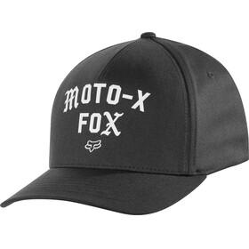 Fox Arch Flexfit hoofddeksel Heren zwart